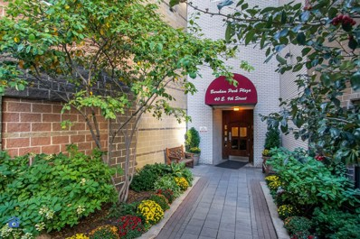 40 E 9TH Street UNIT 1505, Chicago, IL 60605 - MLS#: 10164625