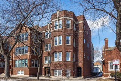 1522 W Elmdale Avenue UNIT 2, Chicago, IL 60660 - #: 10164645