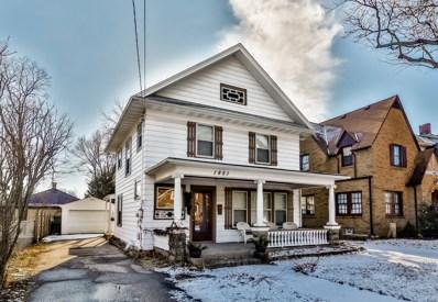 1851 E State Street, Rockford, IL 61104 - #: 10164647