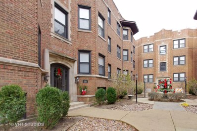 530 W Cornelia Avenue UNIT 3S, Chicago, IL 60657 - #: 10164662