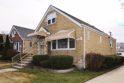 5959 W Leland Avenue, Chicago, IL 60630 - #: 10164693
