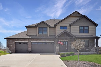 2065 Water Chase Drive, New Lenox, IL 60451 - #: 10164719