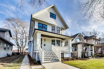 1112 Clinton Avenue, Oak Park, IL 60304 - #: 10164777