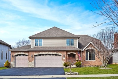 160 Lincoln Street, Roselle, IL 60172 - #: 10164832