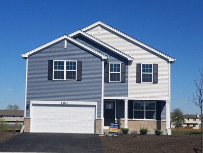 1304 Clearspring Trail, Joliet, IL 60431 - MLS#: 10164842