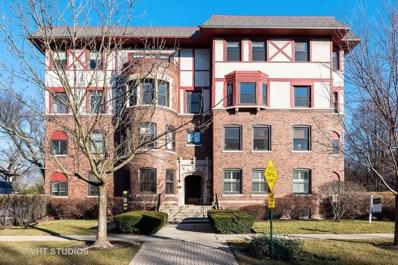 1005 Hinman Avenue UNIT 3N, Evanston, IL 60202 - #: 10164854