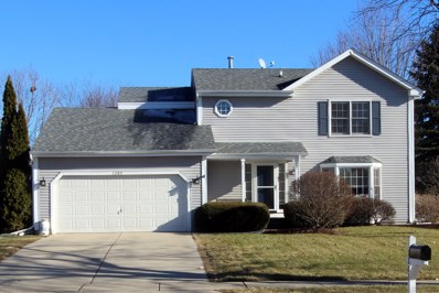 1203 Bennington Drive, Crystal Lake, IL 60014 - #: 10164869
