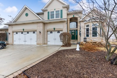1710 Cambria Lane, Algonquin, IL 60102 - #: 10164882