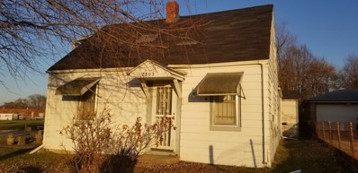 2802 8th Street, Rockford, IL 61109 - #: 10164883