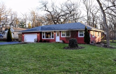 30W535  Mulberry Drive, West Chicago, IL 60185 - #: 10164894