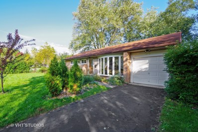 1121 Whitfield Road, Northbrook, IL 60062 - #: 10164924