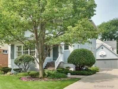 92 N Edgewood Avenue, La Grange, IL 60525 - MLS#: 10164942