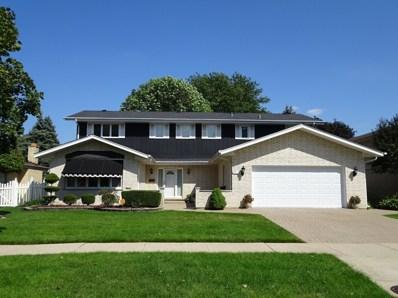 9619 S Kildare Avenue, Oak Lawn, IL 60453 - #: 10164961