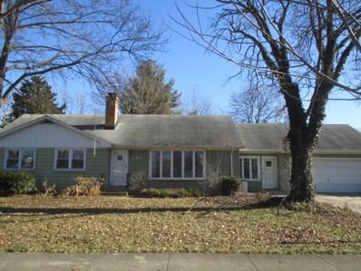 343 N Martha Street, Lombard, IL 60148 - #: 10164972
