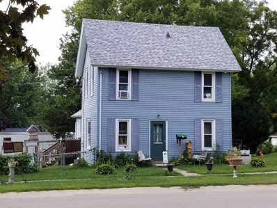 514 Washington Street, Prophetstown, IL 61277 - #: 10164994