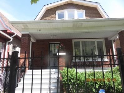 7949 S Colfax Avenue, Chicago, IL 60617 - #: 10164997