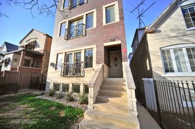 6065 N Ridge Avenue UNIT 1, Chicago, IL 60660 - #: 10165002