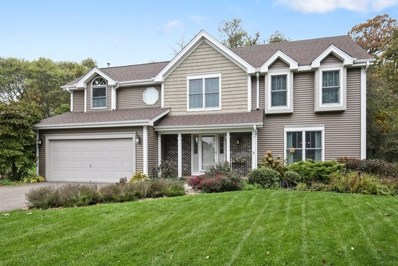 414 Timbers Place, St. Charles, IL 60174 - #: 10165025