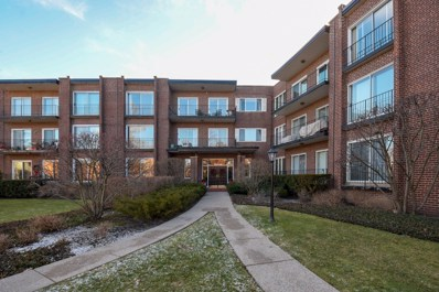 1290 N Western Avenue UNIT 312, Lake Forest, IL 60045 - #: 10165033