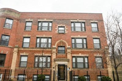 4002 S Calumet Avenue UNIT 3N, Chicago, IL 60653 - #: 10165038