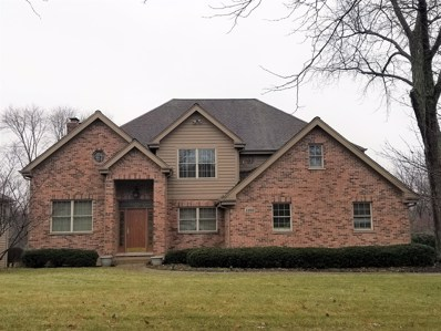 1303 Westley Lane, West Dundee, IL 60118 - #: 10165046