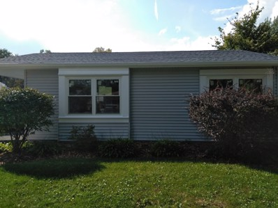 504 S Edgewood Avenue, Lombard, IL 60148 - #: 10165048
