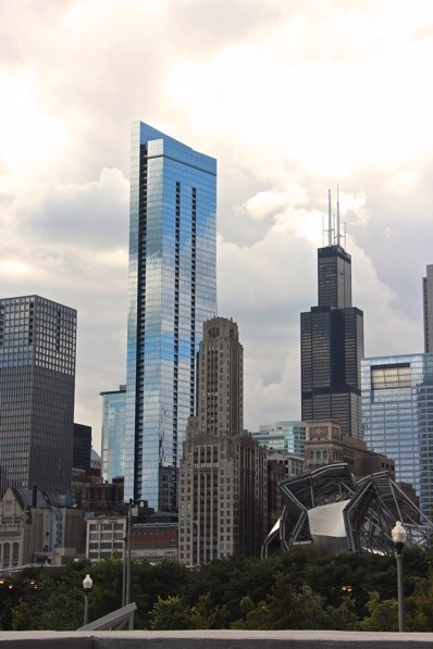 60 E Monroe Street UNIT 4205, Chicago, IL 60603 - MLS#: 10165068