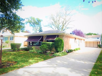 8205 Mango Avenue, Morton Grove, IL 60053 - #: 10165071