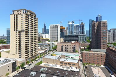 1464 S Michigan Avenue UNIT 1906, Chicago, IL 60605 - #: 10165105