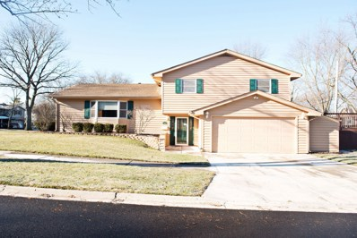 121 George Lane, Naperville, IL 60540 - #: 10165114