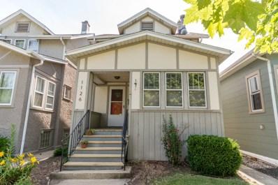 1126 S Humphrey Avenue, Oak Park, IL 60304 - MLS#: 10165116