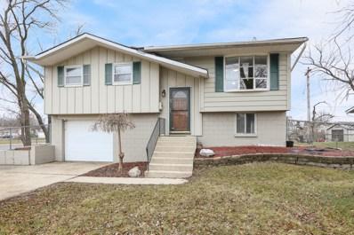 626 Palmer Avenue, Romeoville, IL 60446 - MLS#: 10165119
