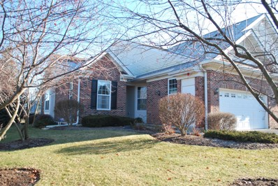 2879 Bond Circle UNIT 2879, Naperville, IL 60563 - MLS#: 10165155