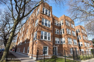 4900 N Springfield Avenue UNIT 1, Chicago, IL 60625 - MLS#: 10165156