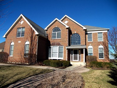 4 Somerset Hills Court, Hawthorn Woods, IL 60047 - #: 10165163