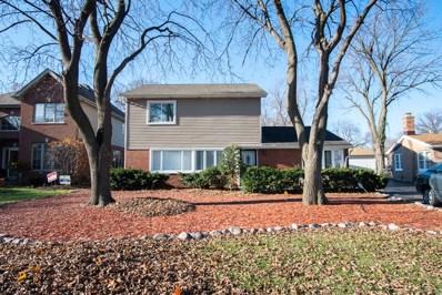 4904 Paxton Road, Oak Lawn, IL 60453 - MLS#: 10165213