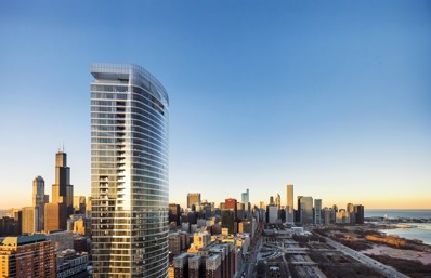 1000 S Michigan Avenue UNIT 4503, Chicago, IL 60605 - #: 10165233