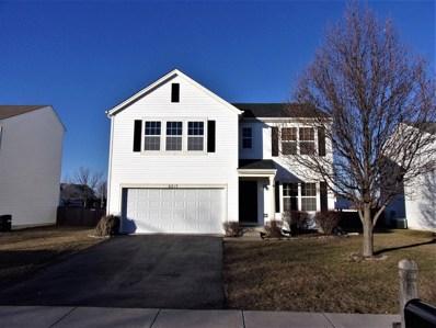 6213 Hawthorne Ridge Drive, Plainfield, IL 60586 - MLS#: 10165236