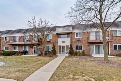 10381 Dearlove Road UNIT 2C, Glenview, IL 60025 - #: 10165255