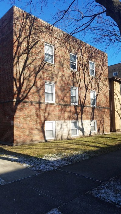 2614 W Fitch Avenue UNIT 2N, Chicago, IL 60645 - #: 10165299