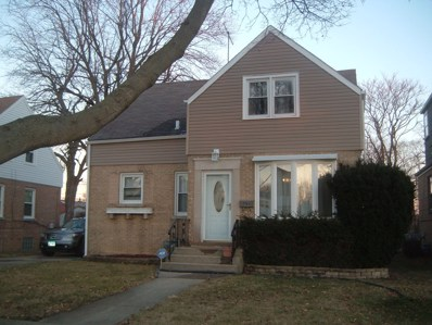 253 Bellwood Avenue, Bellwood, IL 60104 - #: 10165312