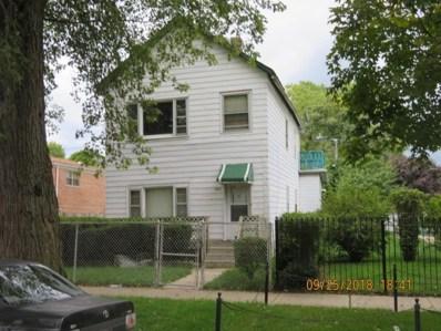 8948 S Eggleston Avenue, Chicago, IL 60620 - #: 10165321
