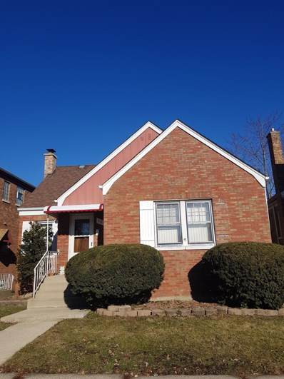 3854 W 64th Street, Chicago, IL 60629 - #: 10165324