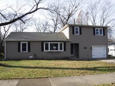 18804 Springfield Avenue, Flossmoor, IL 60422 - MLS#: 10165341