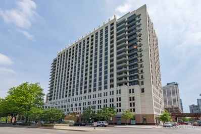 1255 S State Street UNIT 1211, Chicago, IL 60605 - #: 10165343