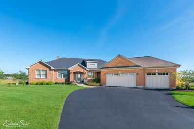 16220 Meriel Way, Huntley, IL 60142 - #: 10165356