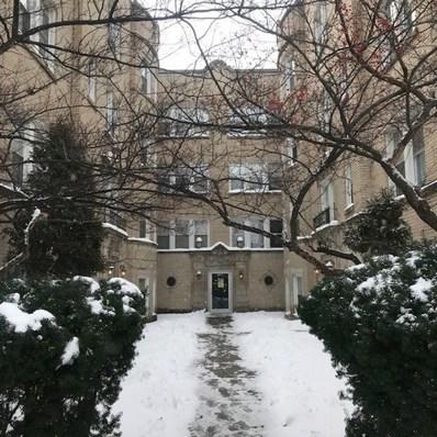 2755 W Arthur Avenue UNIT 1, Chicago, IL 60645 - #: 10165378