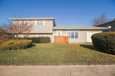 44 Bonds Drive, Bourbonnais, IL 60914 - MLS#: 10165382