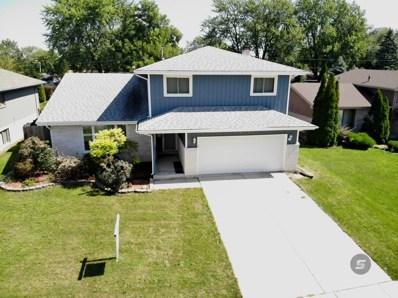 633 Gavin Avenue, Romeoville, IL 60446 - MLS#: 10165386