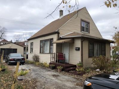 2032 S 9th Avenue, Maywood, IL 60153 - MLS#: 10165387